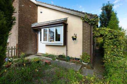 1 Bedroom Bungalow for sale in Shear Brow, Blackburn, Lancashire, BB1
