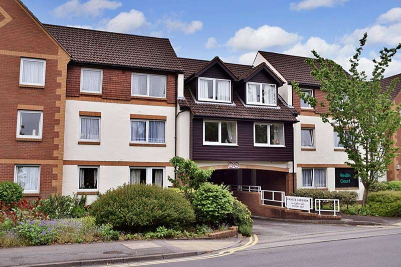 1 Bedroom Retirement Property for sale in Redlin Court, Redhill, RH1 1TB