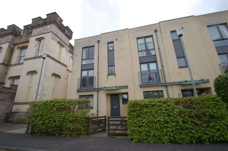 4 Bedrooms Terraced House for sale in Smyllum House, Lanark