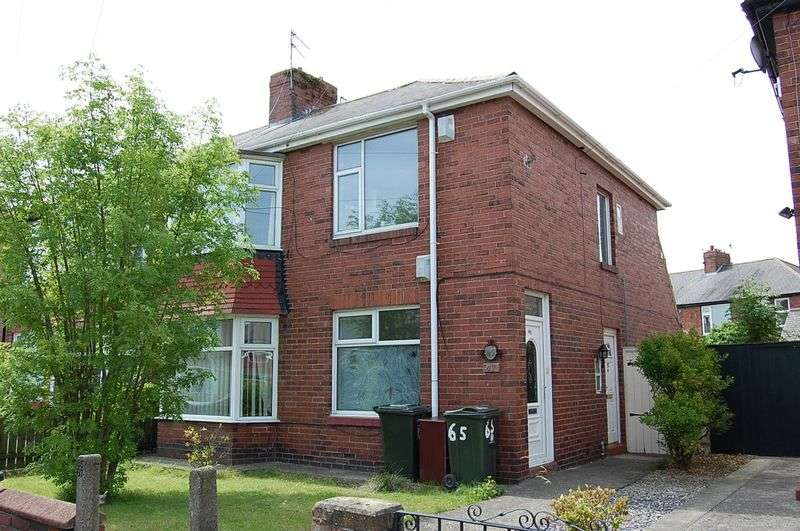 2 Bedrooms Flat for sale in ** NEW LISTING ** Dene Crescent, Wallsend