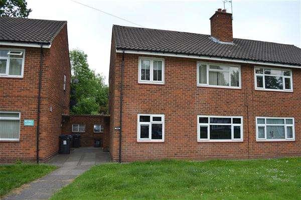 1 Bedroom Apartment Flat for sale in Stoney Lane, Yardley, Birmingham