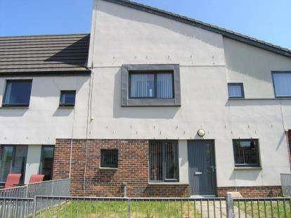 2 Bedrooms Flat for sale in Gartcraig Road, Riddrie, Glasgow
