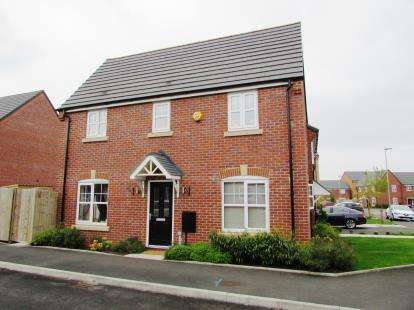 3 Bedrooms Semi Detached House for sale in Gregory Street, Hyde, Greater Manchester