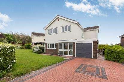 4 Bedrooms House for sale in Parc Aberconwy, Prestatyn, Denbighshire, ., LL19