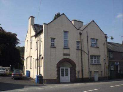 5 Bedrooms Flat for sale in Church House, London Road, Corwen, Denbighshire, LL21