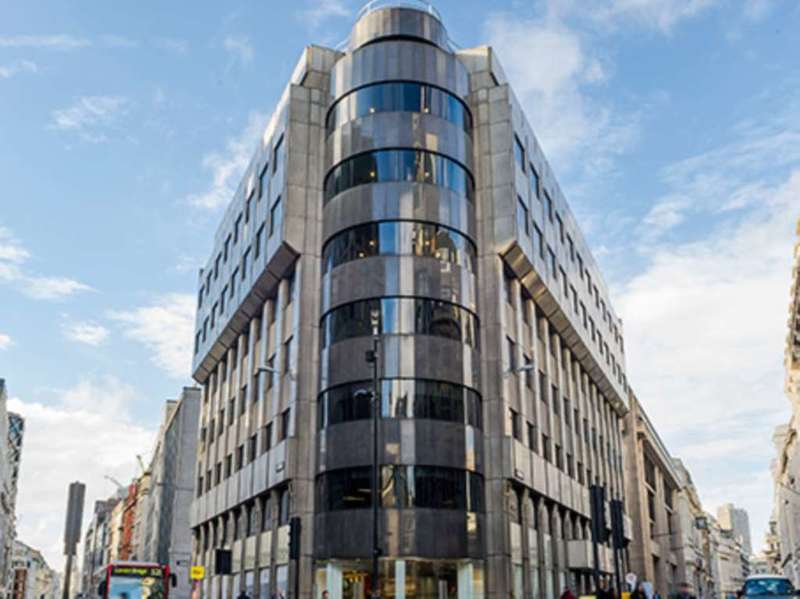 Serviced Office Commercial for rent in King William Street, London