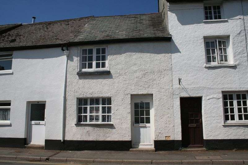 2 Bedrooms Cottage House for sale in Bovey Tracey