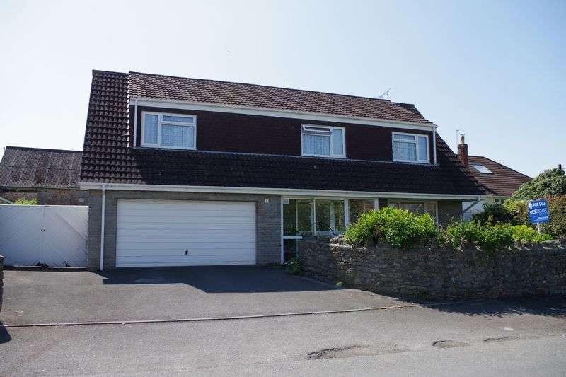 4 Bedrooms Detached House for sale in Moor Lane, Weston-Super-Mare