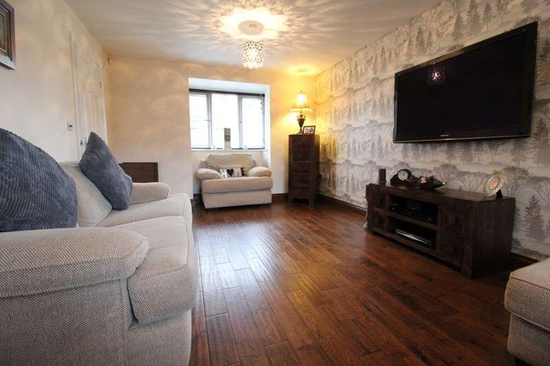 3 Bedrooms Detached House for sale in Tidespring Row, Hebburn
