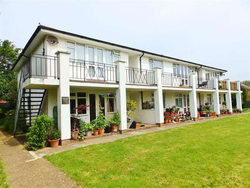 1 Bedroom Apartment Flat for sale in Farmlands Court, Farmlands Close, Polegate