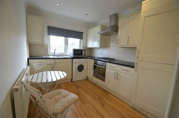 3 Bedrooms Flat for sale in Hale Grove Gardens, Mill Hill, London