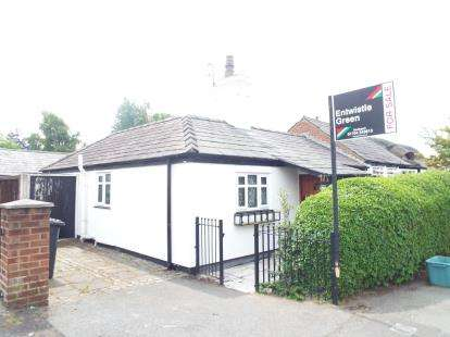 2 Bedrooms Bungalow for sale in Knob Hall Lane, Southport, Merseyside, PR9