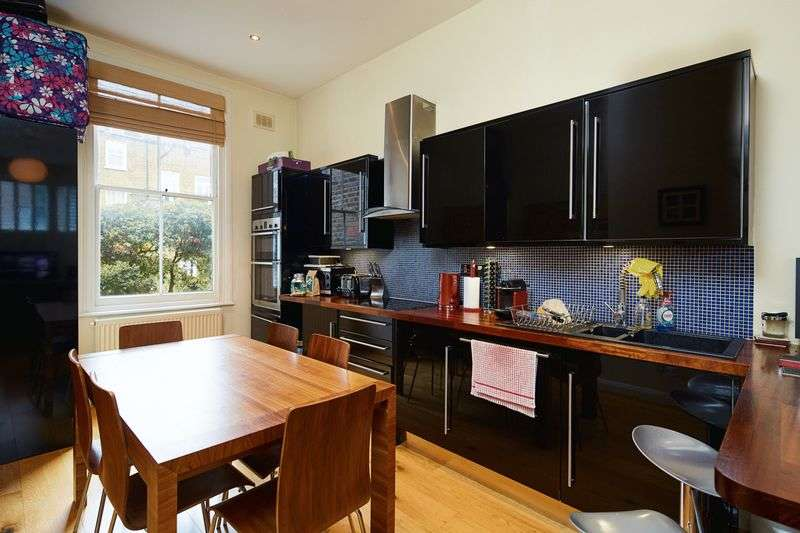 1 Bedroom Flat for sale in Thorngate Road, London