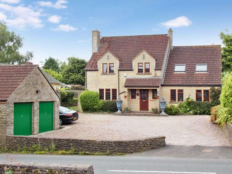 6 Bedrooms Detached House for sale in High Street, Frome
