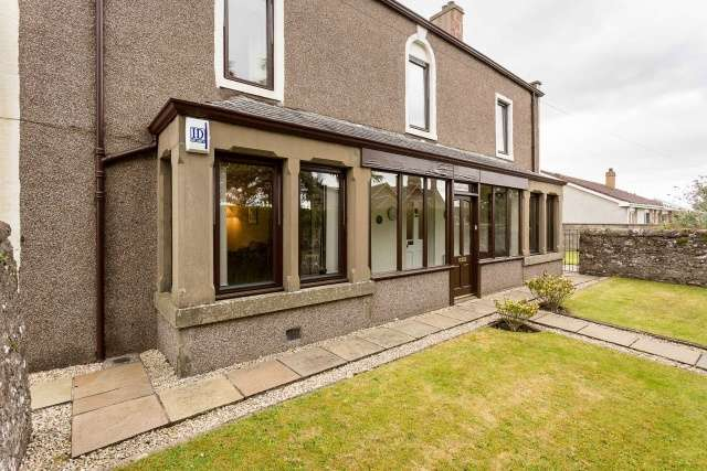 4 Bedrooms Detached Villa House for sale in Meethill Road, Alyth, Blairgowrie, Perthshire, PH11 8DE