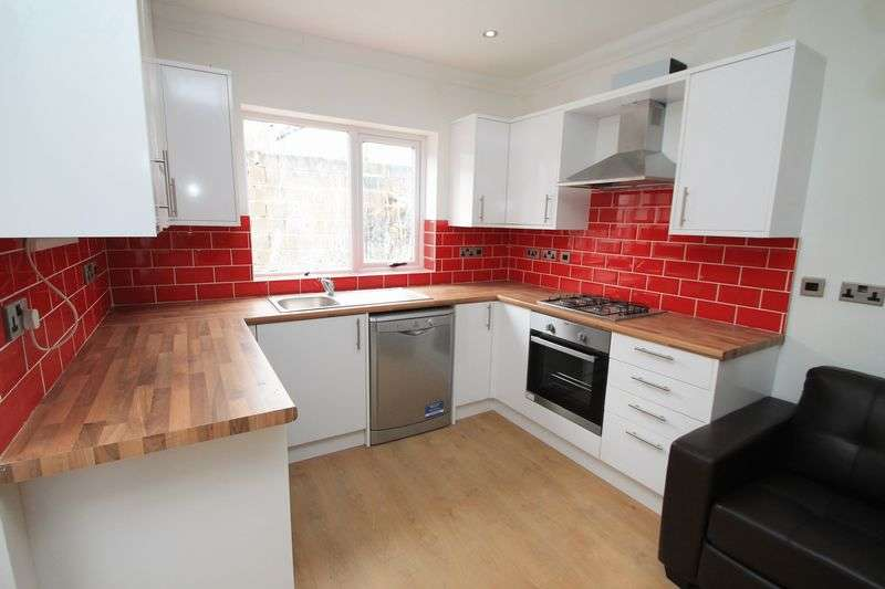 5 Bedrooms Terraced House for rent in Malefant Street, Cardiff