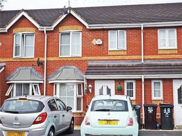 3 Bedrooms Terraced House for sale in Birchen Road, Liverpool, Merseyside