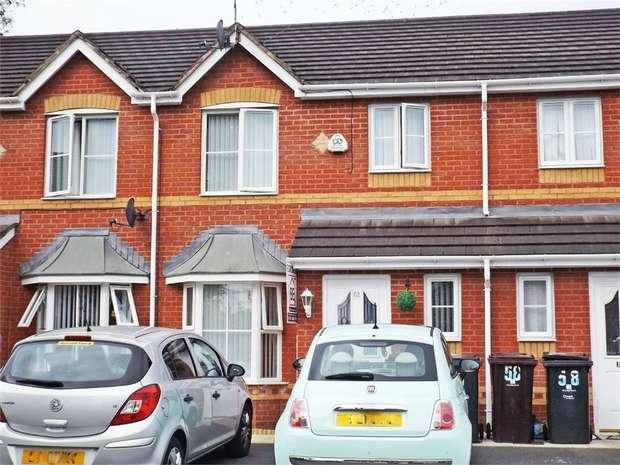 3 Bedrooms Terraced House for sale in Birchen Road, Liverpool, Merseyside
