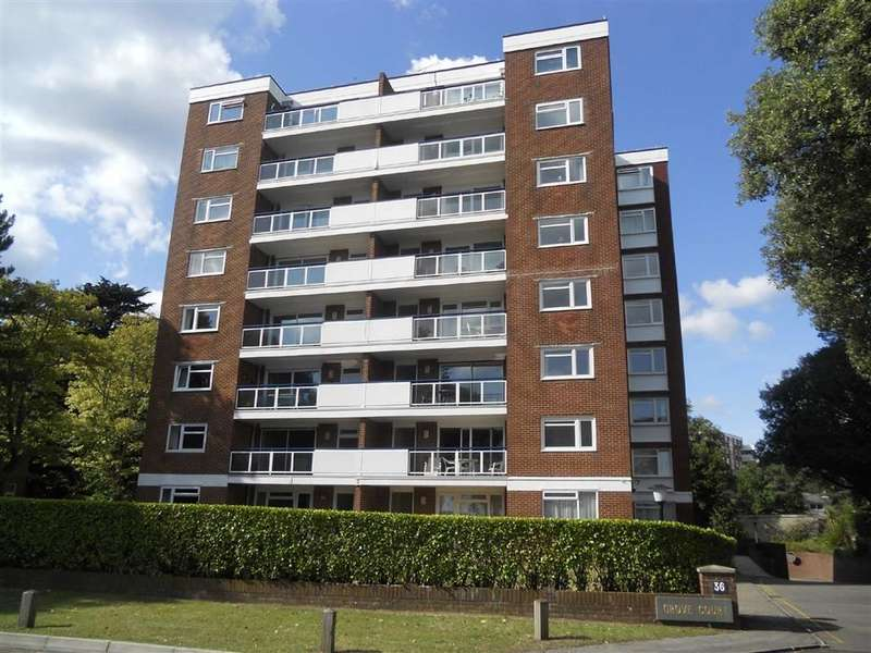3 Bedrooms Property for sale in Grove Court, East Cliff, Bournemouth, BH1