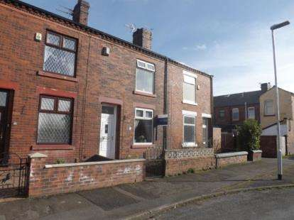 3 Bedrooms Terraced House for sale in Coniston Street, Leigh, Greater Manchester