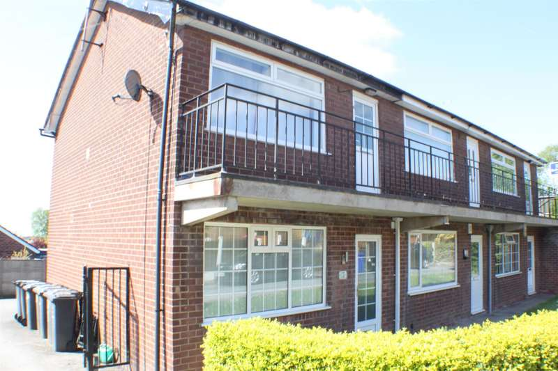 1 Bedroom Flat for sale in Linden Mews, Worsley, Manchester