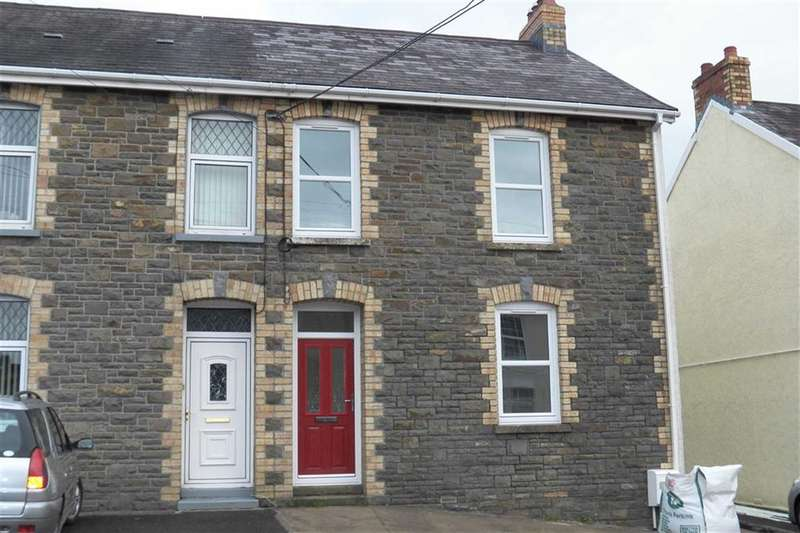 3 Bedrooms Property for sale in Heol Y Meinciau, Pontyates