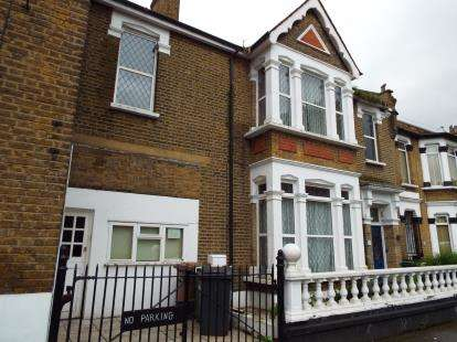 6 Bedrooms End Of Terrace House for sale in Leyton, London