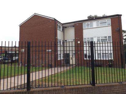 Flat for sale in Moss Lane, Orrell Park, Liverpool, Merseyside, L9