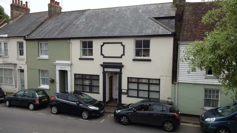 Commercial Property for sale in High Street, Hurstpierpoint