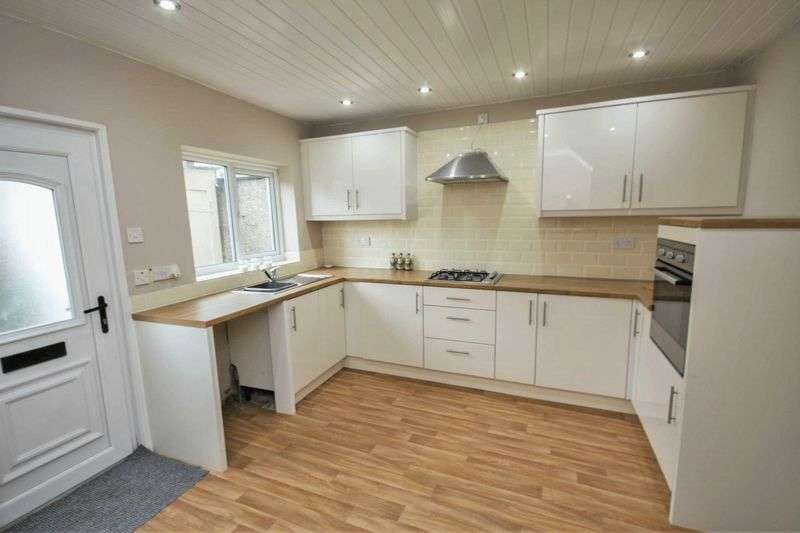 2 Bedrooms Terraced House for sale in East Street, Loftus