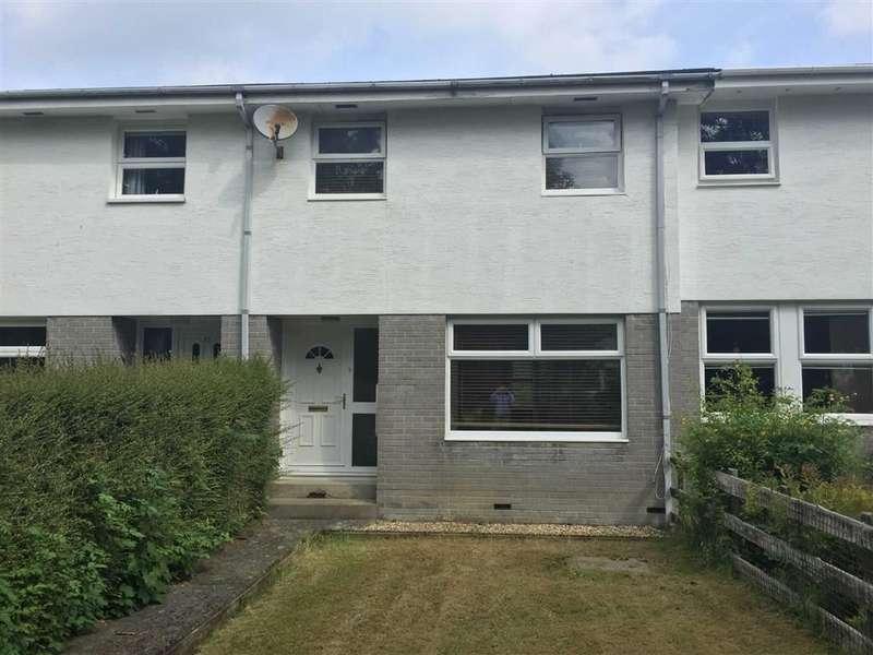 3 Bedrooms Property for sale in Maes Yr Efail, Aberystwyth, Penrhyncoch