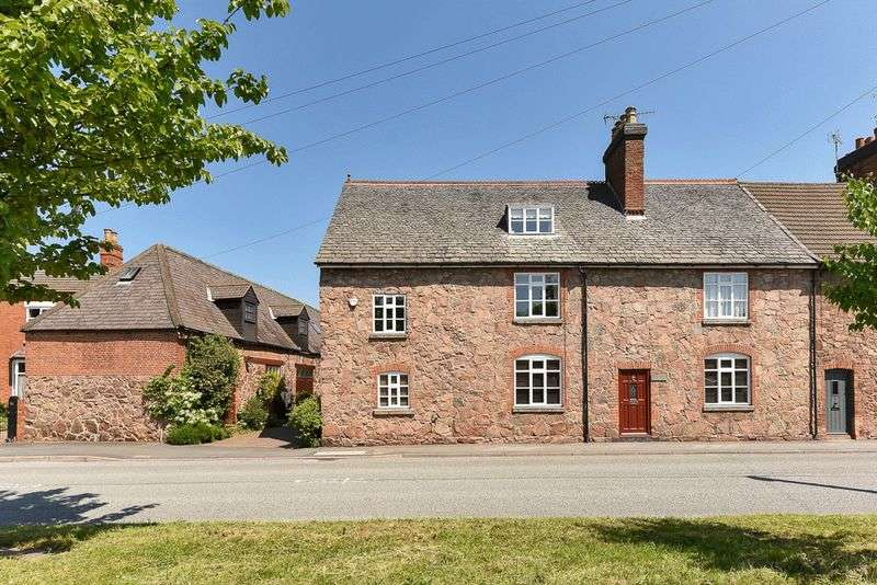 6 Bedrooms House for sale in Leicester Road, Quorn