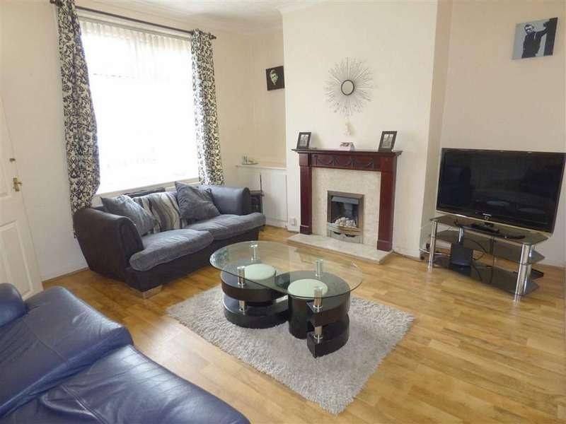 2 Bedrooms Property for sale in Belfield Road, Rochdale, Lancashire, OL16