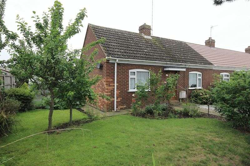 1 Bedroom Bungalow for sale in Walnut Grove, Lidlington