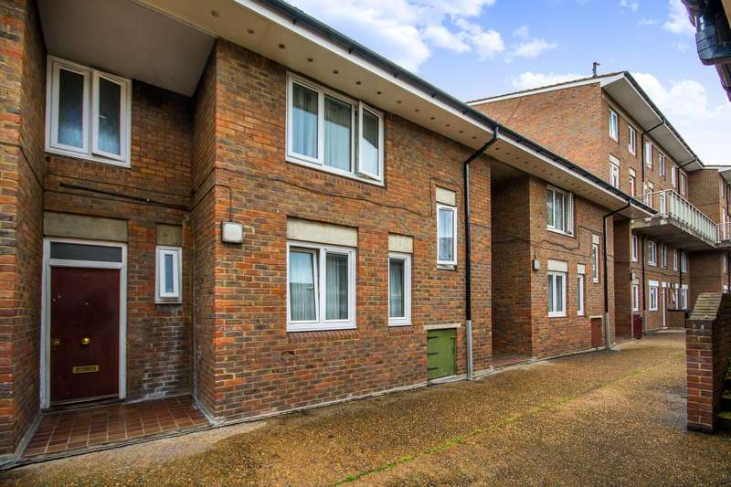 4 Bedrooms Flat for sale in Havil Street, Camberwell, SE5