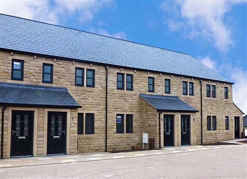 3 Bedrooms Property for sale in Plot 9 Weavers Fold, Mellor Street, Oldham, OL4