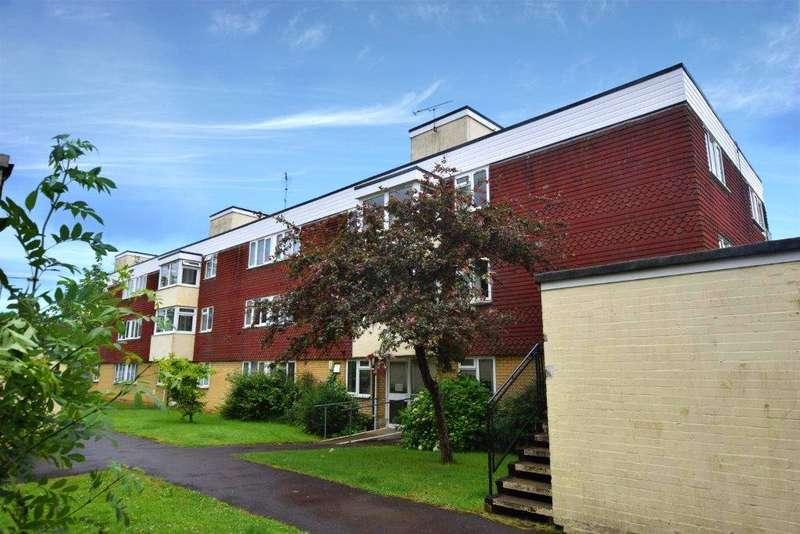 2 Bedrooms Apartment Flat for sale in Langdale Gardens, Earley, Reading, Berkshire, RG6