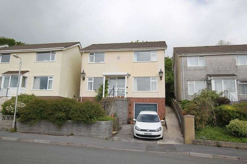 4 Bedrooms Detached House for sale in PARC Y DELYN, CARMARTHEN