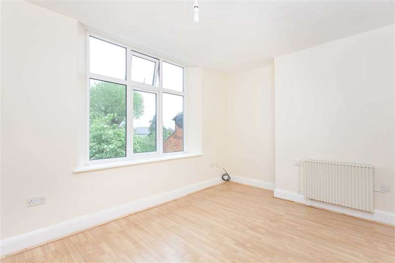 2 Bedrooms Apartment Flat for sale in Mayow Road, Forest Hill, London