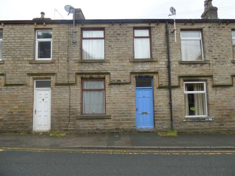 2 Bedrooms Property for sale in Radcliffe Road, Slaithwaite, HUDDERSFIELD, Slaithwaite, HD7