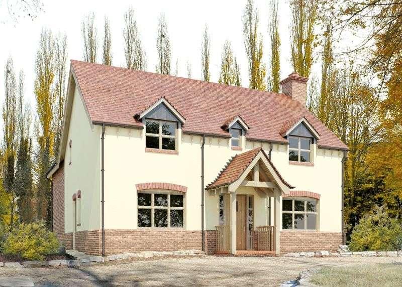 5 Bedrooms Detached House for sale in Branscombe, Devon