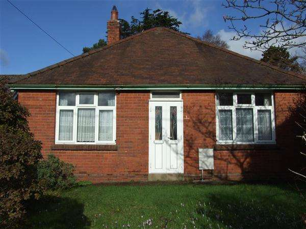 3 Bedrooms Detached House for sale in Rushall Lane, Lytchett Matravers, BH16