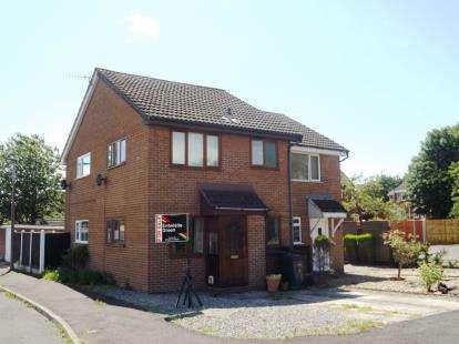 1 Bedroom Semi Detached House for sale in Gilstead Avenue, Heysham, Morecambe, Lancashire, LA3