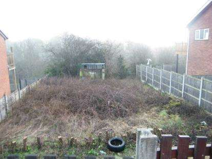 Land Commercial for sale in Plot At Hawarden Road, Abermorddu, LL12
