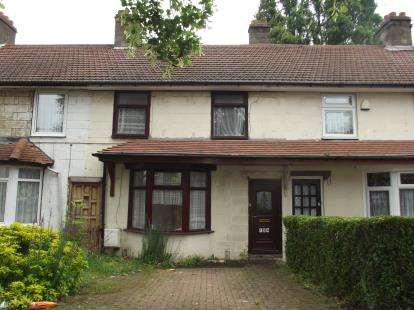 3 Bedrooms Terraced House for sale in Brookvale Park Road, Birmingham, West Midlands