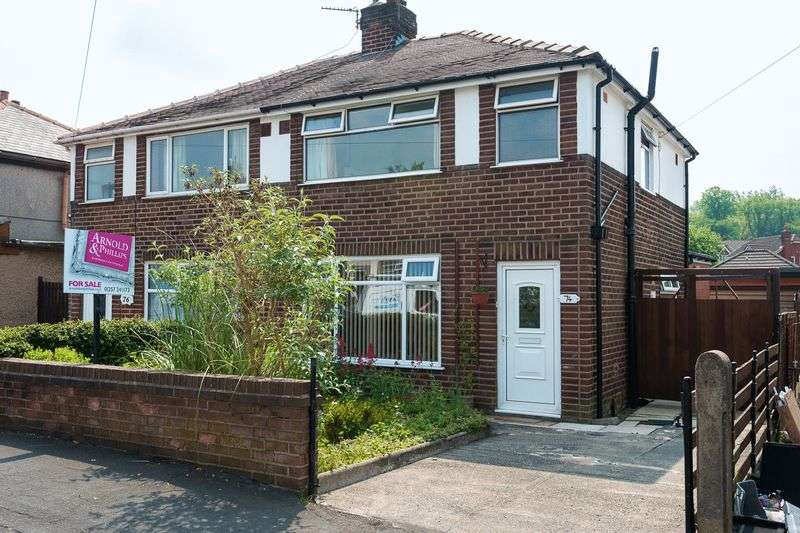 3 Bedrooms Semi Detached House for sale in Lighthurst Lane, Chorley