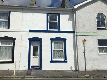 2 Bedrooms Terraced House for sale in Torquay, Devon, Torquay