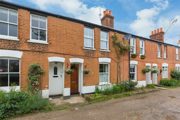 2 Bedrooms Cottage House for sale in Sycamore Road, Chalfont St Giles, Buckinghamshire