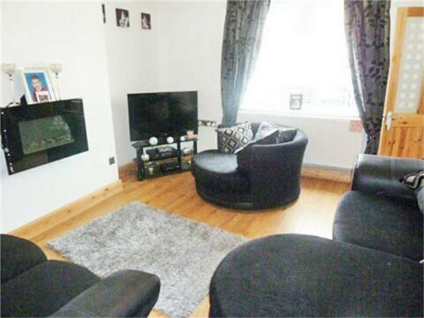 2 Bedrooms Terraced House for sale in Dale Street, St Helen Auckland, Bishop Auckland, Durham