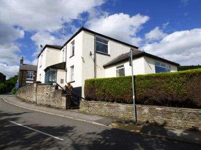 1 Bedroom Flat for sale in Hague Bar House, Waterside Road, High Peak